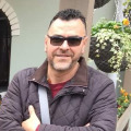 Robert, 53, Los Angeles, United States