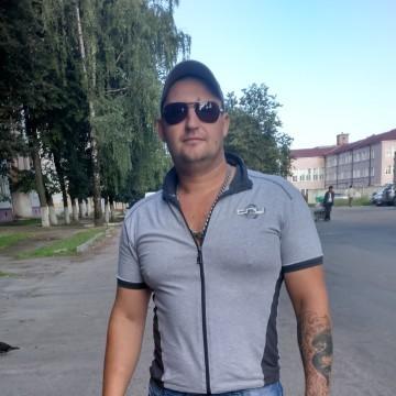Sergey Ponkratov, 33, Bryansk, Russian Federation