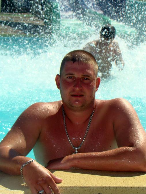 Sergey Ponkratov, 34, Bryansk, Russian Federation