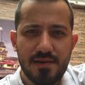 Semih Yılmaz, 26, Istanbul, Turkey