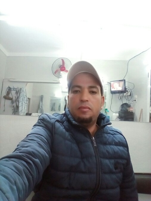 youssef, 37, Meknes, Morocco