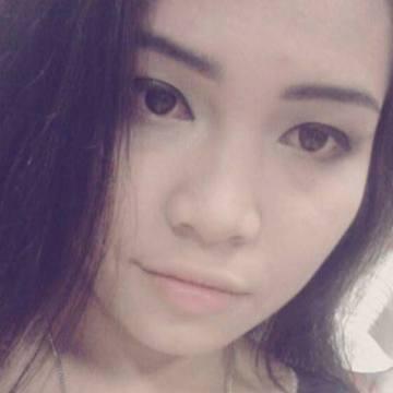 Waii Waiwie, 25, Tha Ruea, Thailand
