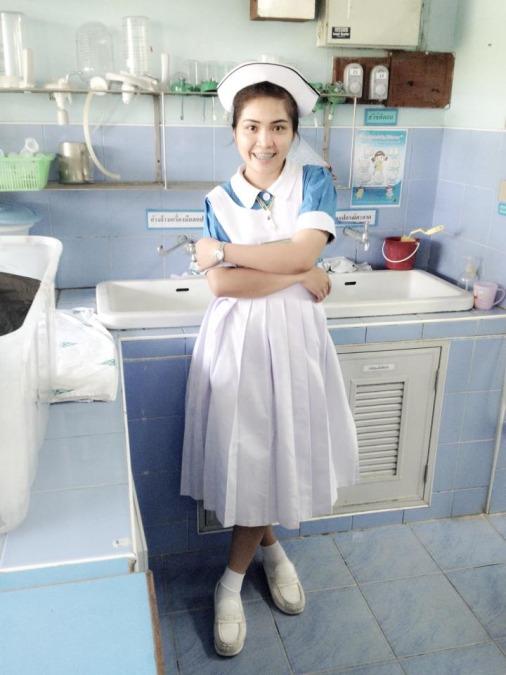Waii Waiwie, 27, Tha Ruea, Thailand