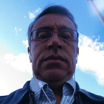 Bejarano Pedro, 45, Bogota, Colombia