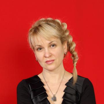 oksana, 48, Luhansk, Ukraine