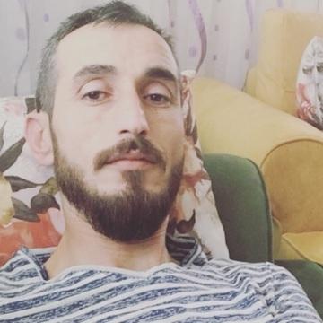 Ahmet Yener, 35, Izmir, Turkey