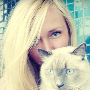 Anyta, 34, Saint Petersburg, Russian Federation