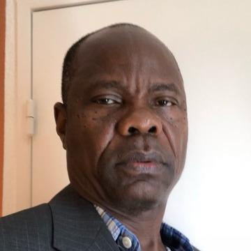 Adeniyi, 61, Lagos, Nigeria