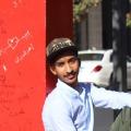 Haitham Almasri, 18, Safut, Jordan