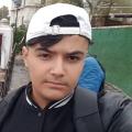 Kouki, 19, Setif, Algeria