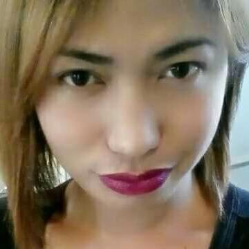 Cherry LC Lisas Cbntcn, 24, Angeles City, Philippines