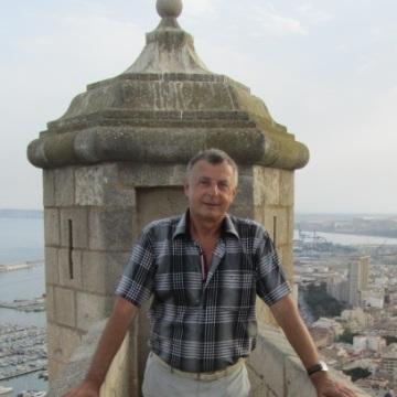 Alexandr, 66, Pyatigorsk, Russian Federation