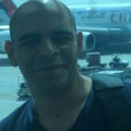 Emad Adly, 39, Cairo, Egypt