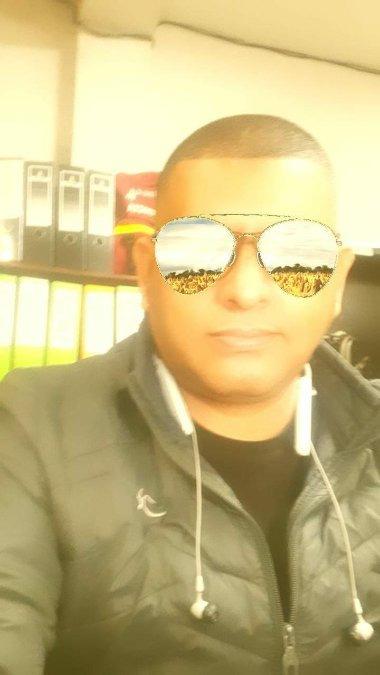 JIMMY CRUZ VALDEZ, 42, Lima, Peru