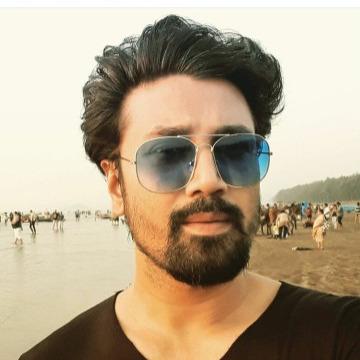 JOY, 36, Mumbai, India