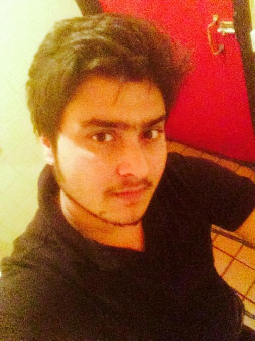 Vishu, 31, Hounslow, United Kingdom