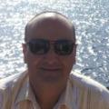 Ayman Karam, 45, Banha, Egypt