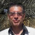 Simón Díaz, 57, Santiago, Chile