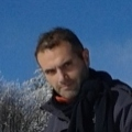Michael Ouzounoglou, 39, Athens, Greece
