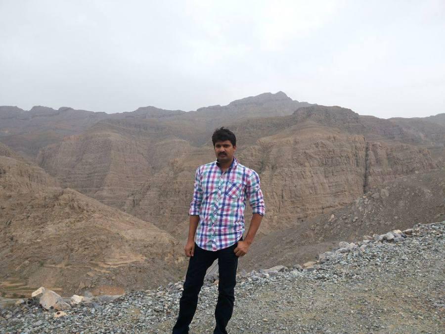 aneesh, 39, Abu Dhabi, United Arab Emirates