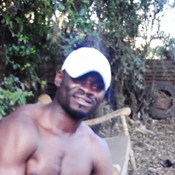 Aulo Zeddy, 29, Nairobi, Kenya