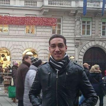 Beshoy, 35, Dubai, United Arab Emirates