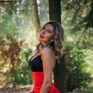 Elena, 33, Novosibirsk, Russian Federation
