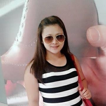 Rina Orquio, 19, Singapore, Singapore