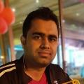Ash, 30, New Delhi, India