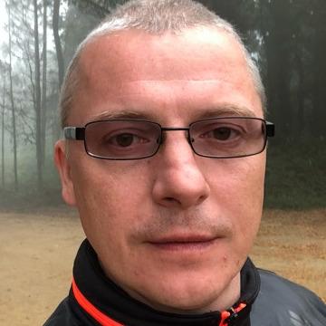 Alex Sant'yaga, 43, Surgut, Russian Federation