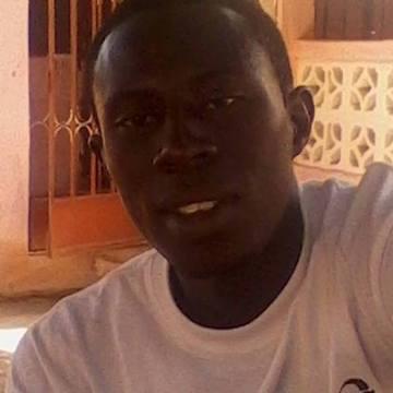 seffo, 30, Banjul, The Gambia