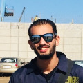 Ahmed Samer, 24, New Egypt, United States