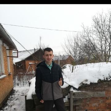 Андрій Данилюк, 30, Lviv, Ukraine