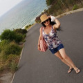 Nelli, 42, Istanbul, Turkey