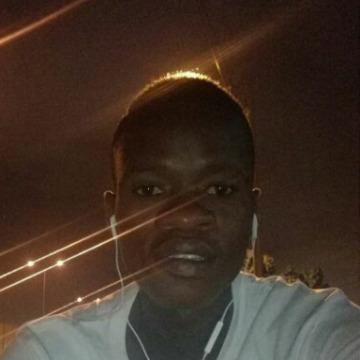 Diomande, 29, San-pedro, Cote D'Ivoire