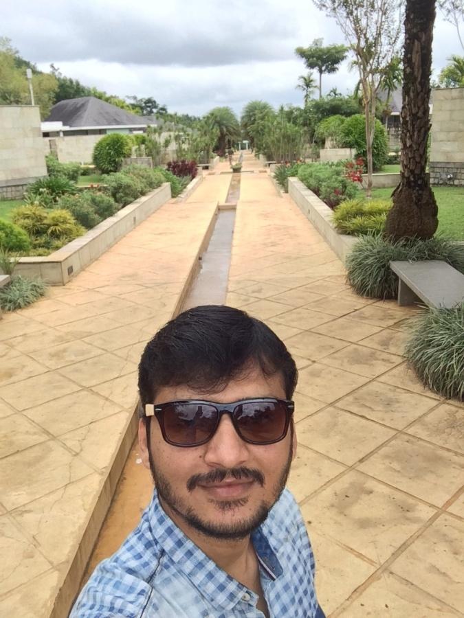 Kapil Jain, 41, Mumbai, India