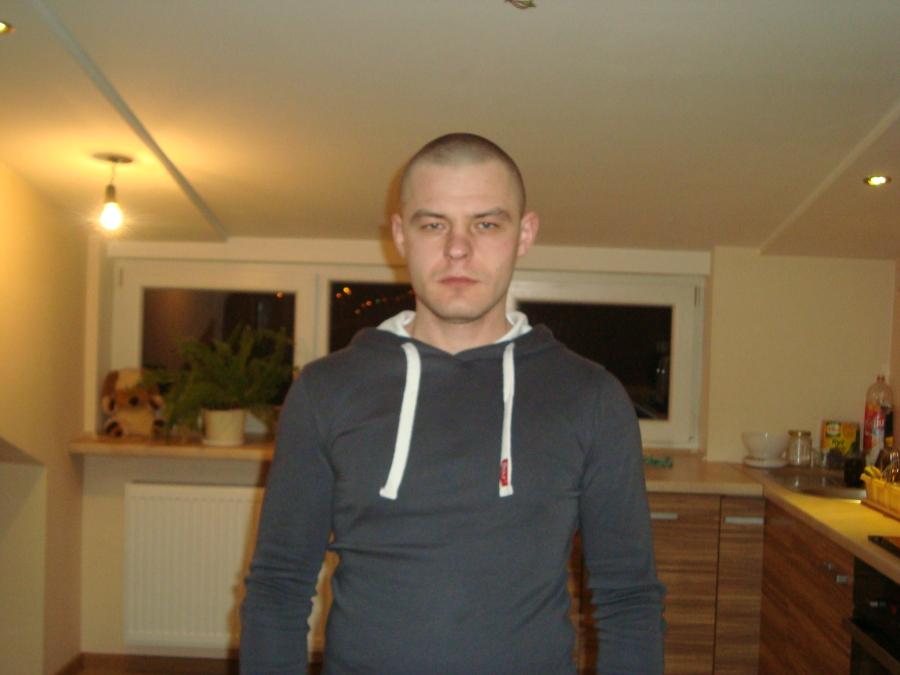 Robert, 30, Kielce, Poland