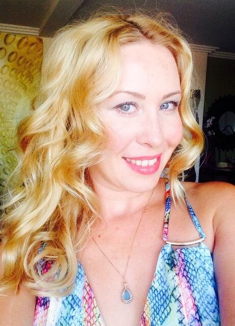 Olga, 36, Los Angeles, United States