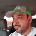 Abdalla, 44, Dubai, United Arab Emirates