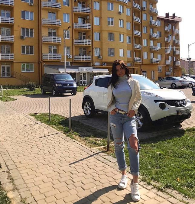 Sunflower, 25, Ternopil, Ukraine