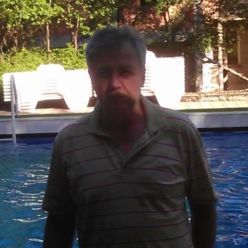 Николай Бричка, 54, Kirovohrad, Ukraine