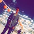 khalaf 2020, 28, Dubai, United Arab Emirates