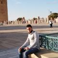 MOHCINE SABER, 24, Casablanca, Morocco