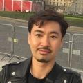 Benjamin Rak Hur, 41, Wonju-si, South Korea