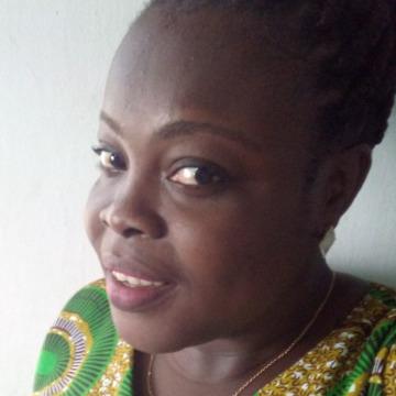 Maame, 24, Accra, Ghana