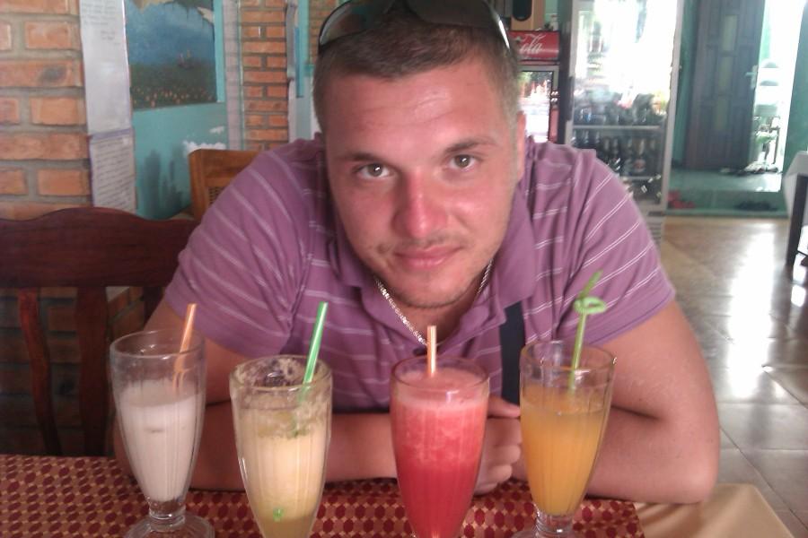 Николай, 33, Saint Petersburg, Russian Federation