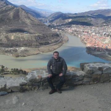 Jaba, 38, Tbilisi, Georgia