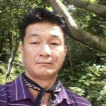 Minho Lee, 51, Seoul, South Korea