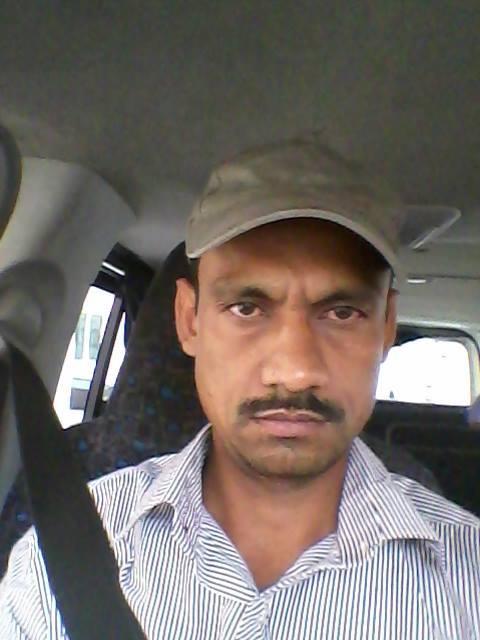 Kailash Jat, 33, Dubai, United Arab Emirates