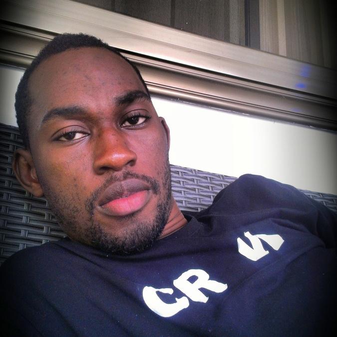 Ross, 34, Accra, Ghana